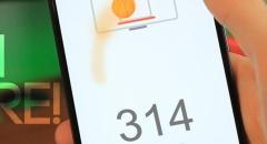 Kosárlabda rekordok a Facebook Messenger titkos játékában