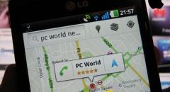 App Ajánló: Google Térkép, már mobilnet nélkül is
