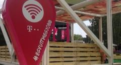 Ingyenwifi a Telekomnál is - A részletek