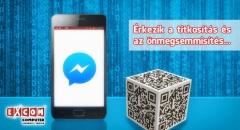 Titkosítás és önmegsemmisítő funkciók a Facebook Messengerben