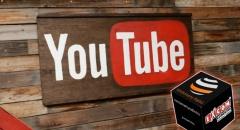 Hamarosan megújul külsőleg a YouTube