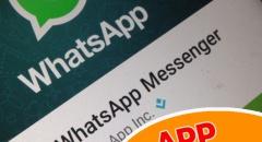 App Ajánló: WhatsApp már asztali PC-re is