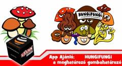 App Ajánló: HungiFungi - a gombahatározó