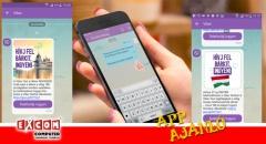 App Ajánló: Viber - most egy hétig ingyenes hívásokkal