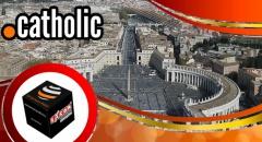 Itt az új domainnév-végződés: .catholic
