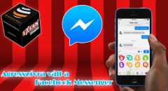 A Facebook ránk erőszakolja a Messengert