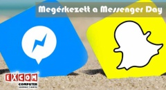 Új funkciók a Facebook Messengerben: Messenger Day