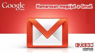 11f80e572d Megújítja a Google a Gmail levelező rendszerét