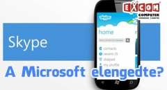 Megszűnt a Skype támogatása a Windows Phone korábbi verzióiban