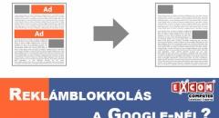 Reklámblokkolóval erősítné a Google a Chrome böngészőt?