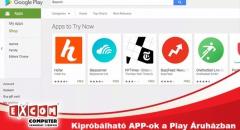 Végre egy igazán hasznos újítás a Google Play Áruházban