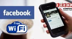 Ingyen Wi-Fi kereső került a mobilos Facebookba