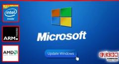 A Microsoft már lépett a processzorgyártók hibájára