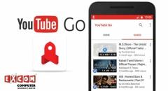 Érkezik a YouTube Go, és még takarékos is!