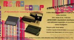 Program ajánló: Retro-Comp számítógép kiállítás