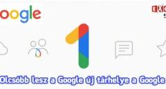 A megújulást követően olcsóbb is lesz a Google Drive