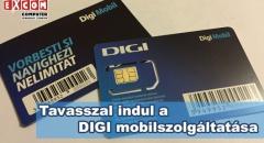 Iparági pletykák szerint tavasszal indul a DIGImobil