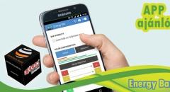 App Ajánló: Akku status bar újra gondolva