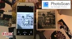 App Ajánló: Régi családi fotók digitalizálása, egyszerűen