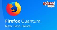 Firefox Quantum: az új Mozilla böngésző