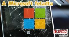 A Microsoft feladja: nincs tovább Windows Phone