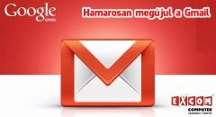 Megújítja a Google a Gmail levelező rendszerét