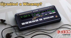 Feltámad a 90-es évek zenelejátszója, a Winamp?