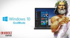 Windows 10 tipp: God Mode - milliónyi beállítás egyszerűen